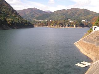 赤谷湖・赤谷湖ペンション画像