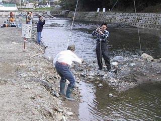 芥川漁業協同組合画像