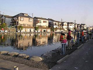 朝霞ガーデン画像