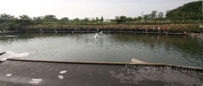 朝霞ガーデン写真