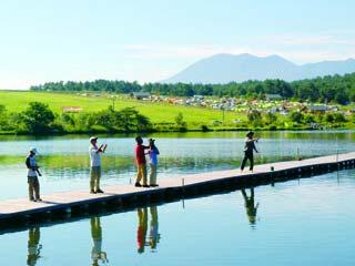 無印良品カンパーニャ嬬恋(バラキ湖)画像