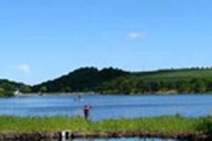 無印良品カンパーニャ嬬恋(バラキ湖)写真