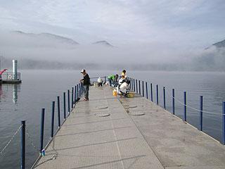 中善寺湖画像