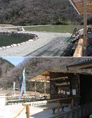 Fishing Area TAISYAKU画像