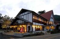 榛名湖・ふじや旅館旅館外観写真