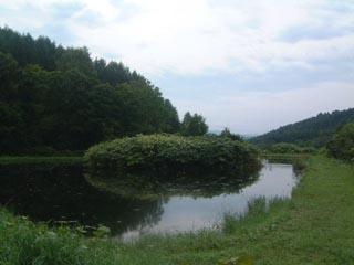 イルム山荘画像