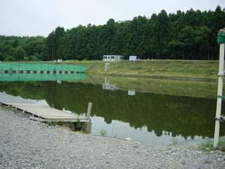 岩手県南フィッシングパーク画像