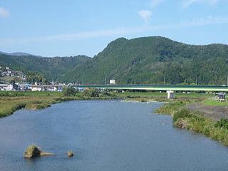 狩野川画像