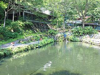 神川町矢納フィッシングパーク画像