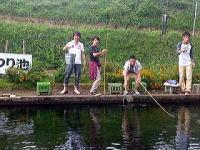 川魚グルメ館くるま写真