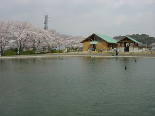 滋賀県南郷水産センター画像