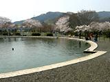 滋賀県南郷水産センター写真