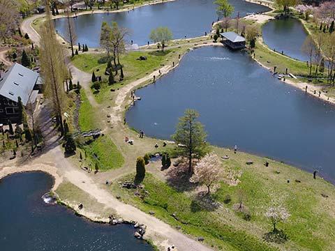 白河フォレスト・スプリングス画像