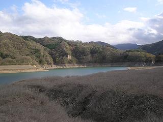 薗原湖画像