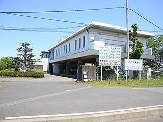手賀沼フィッシングセンター画像