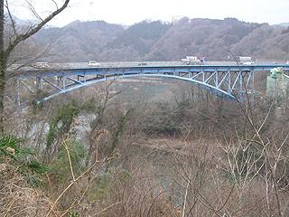 津久井湖画像