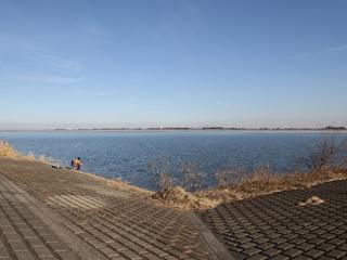 谷中湖画像
