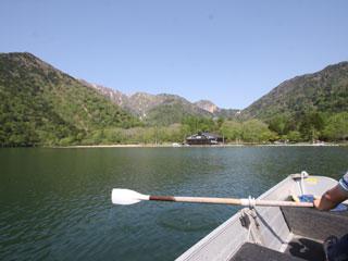奥日光湯の湖画像