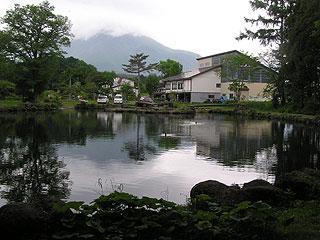 北川養魚場遊楽の池画像