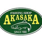 栃木・アカサカ釣具11月1~3日、3連休イベント
