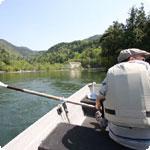 栃木・トラウトフィッシングの歴史にふれる湖、奥日光湯の湖
