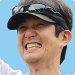 エリアトーナメント2016第14戦で松田憲司選手今期3勝目。