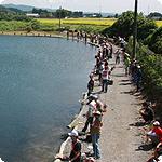 たくさん釣って楽しむイベント、チャレンジカップ9月25日開催!