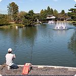 FISH UP!秋川湖2016年10月21日(金)グランドオープン!