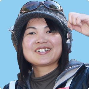 エリアトーナメント2016第21戦東山湖は出口慶子選手が優勝!