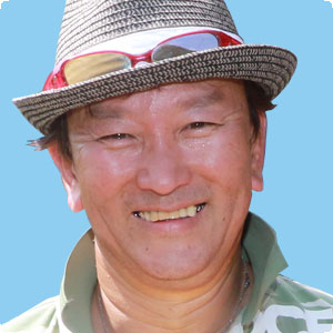エリアトーナメント2017第13戦足柄キャスティングエリアは地元田中さんが優勝!