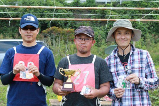 エリアトーナメント 2017 中津川