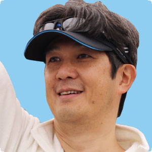 エリアトーナメント2019ウォーターパーク長瀞大会は松田選手が