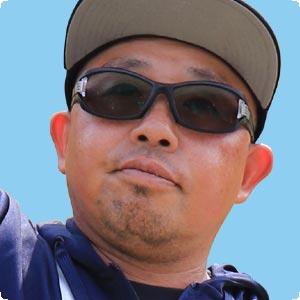 エリアトーナメントFF中津川大会、令和最初の優勝は地元小林考至選手!