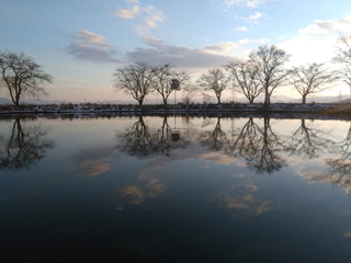 磐梯フィッシングロッジ写真
