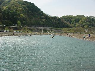 Fishing Field中津川画像