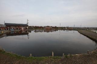 浜名湖フィッシングリゾート画像