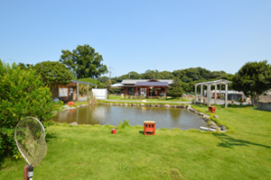 水戸南フィッシングエリア写真