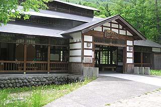 大川フィッシングパーク山鳥原公園写真