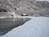 Fishing Bums WADONAWADONAの冬