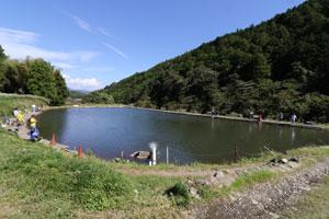 神奈川 管理 釣り場