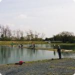 栃木・Fishing park Arcus pondが4月29日オープン!