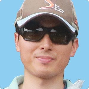 真夏の中ノ沢はAni製品大活躍!遠藤選手が初優勝!