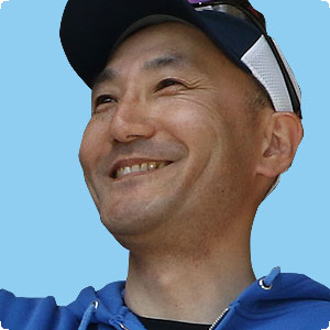 NOIKE 大野選手