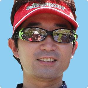 エリアトーナメント2018第6戦東山湖大会はマグナム高田選手5年ぶり優勝!