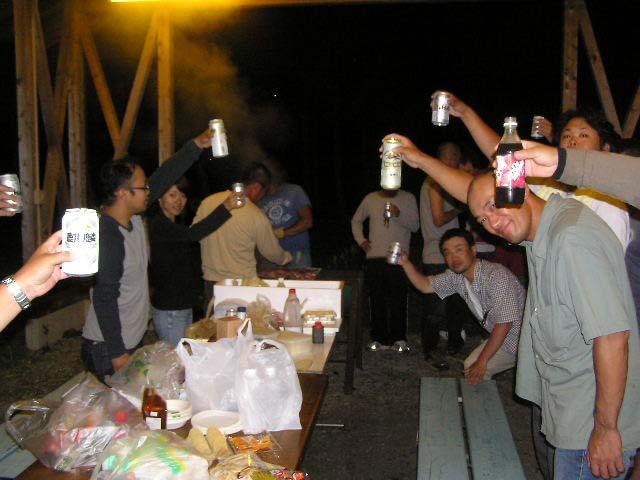 平谷湖FS 2006