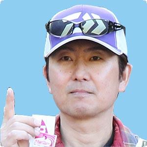 エリアトーナメント2018平谷湖大会は吉田選手が逆転優勝で3連覇!