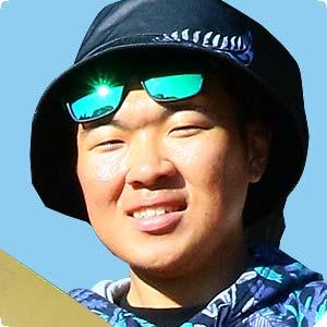 谷原祥太さん
