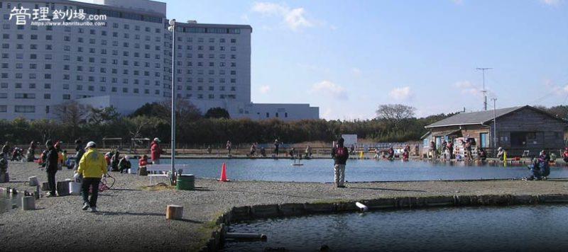 エリアトーナメント2020 浜名湖