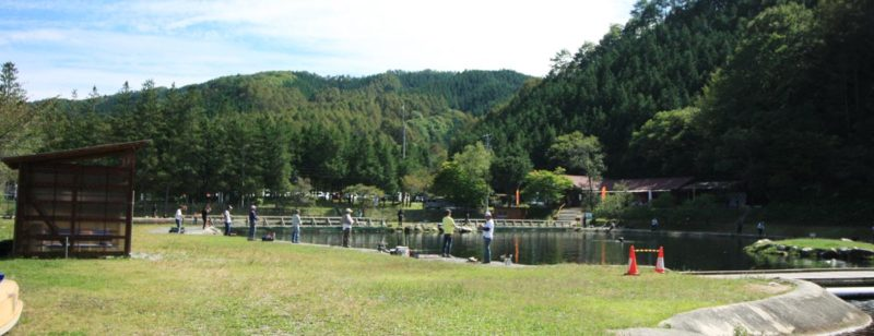 平谷湖FS