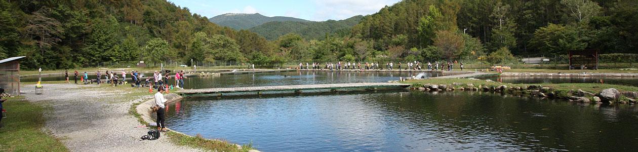 9月 平谷湖